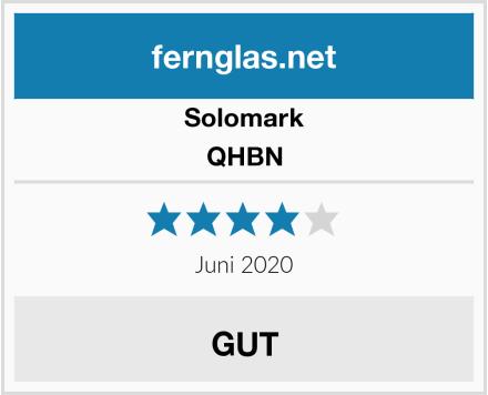 Solomark QHBN Test