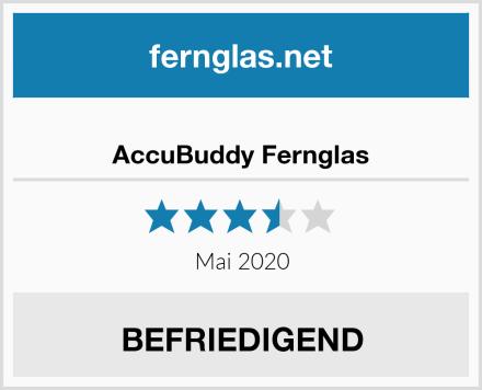 AccuBuddy Fernglas Test