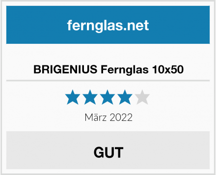 No Name SkyGenius Fernglas Test