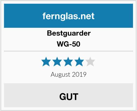 Bestguarder WG-50 Test
