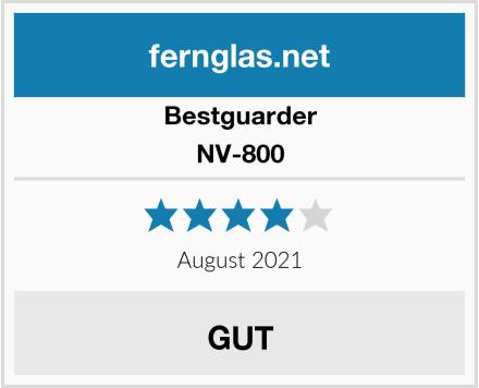 Bestguarder NV-800 Test