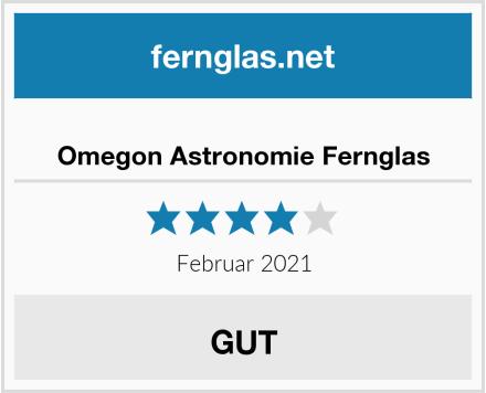 Omegon Astronomie Fernglas Test