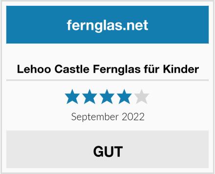 Lehoo Castle Fernglas für Kinder Test