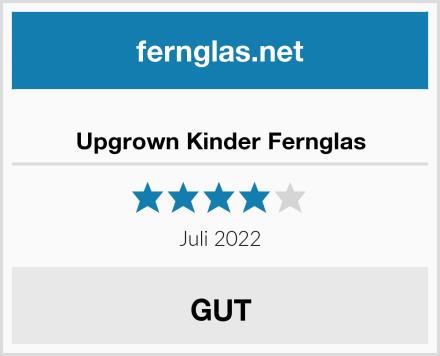 Upgrown Kinder Fernglas Test