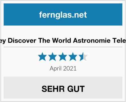 Slokey Discover The World Astronomie Teleskop Test