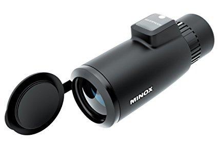 Minox md 7x42 c fernglas test 2018