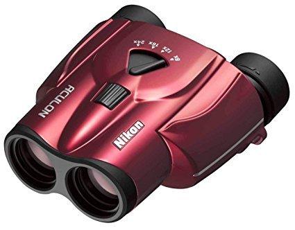 Nikon aculon t zoom fernglas fernglas test