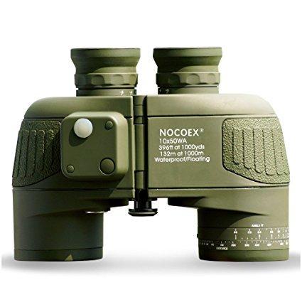 Nocoex 10x50 Battalion
