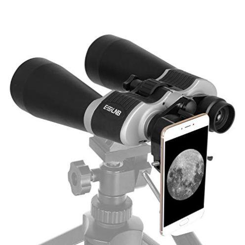 ESSLNB Fernglas Astronomie 13-39X70 Zoom