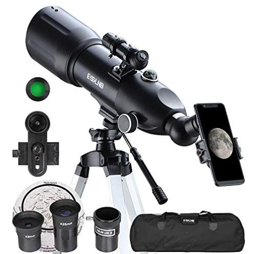 ESSLNB Teleskop 80/400
