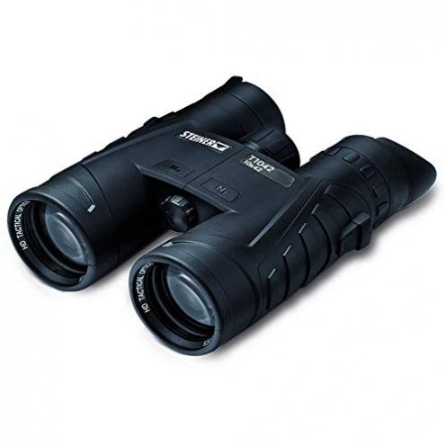 Steiner Tactical Series Fernglas 10x42