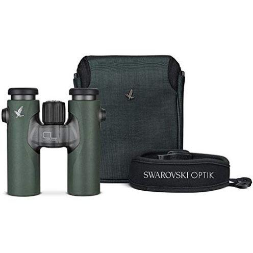 Swarovski CL Companion 10x30 Green WILD Nature