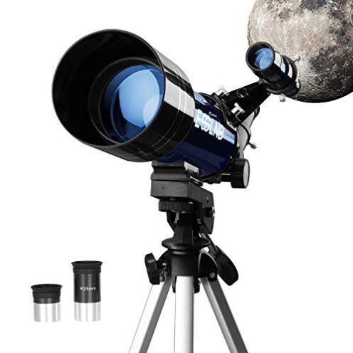 ESSLNB Einsteiger Teleskop