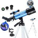 Aomekie Teleskop 70/400