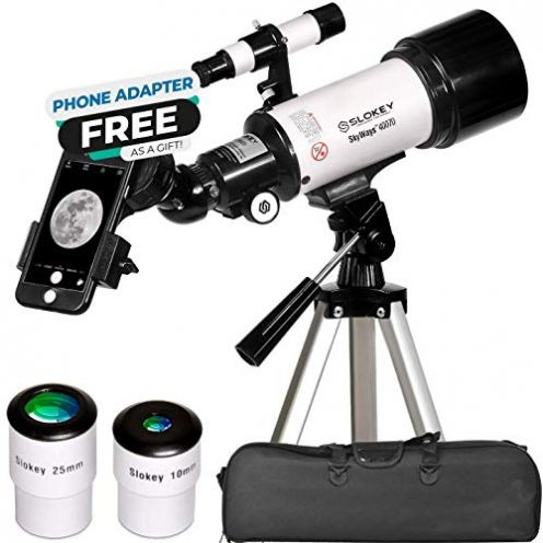 Slokey Discover The World Astronomie Teleskop