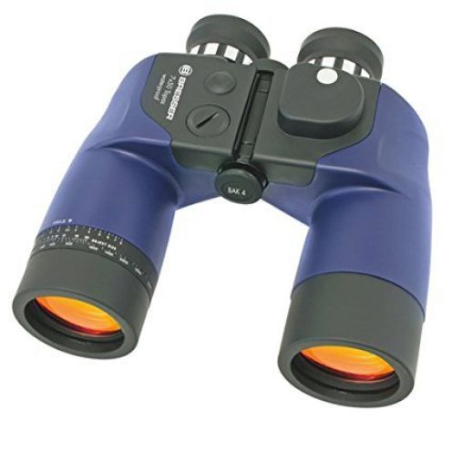 Bresser Topas 7x50 mm