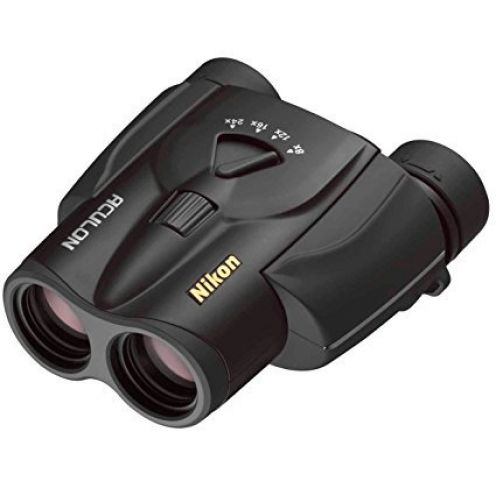 Nikon Aculon T11 8-24x25 Zoom-Fernglas