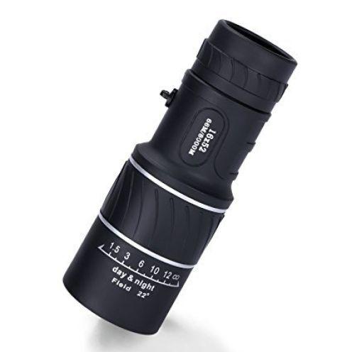 16 x 52 mm Teleskop