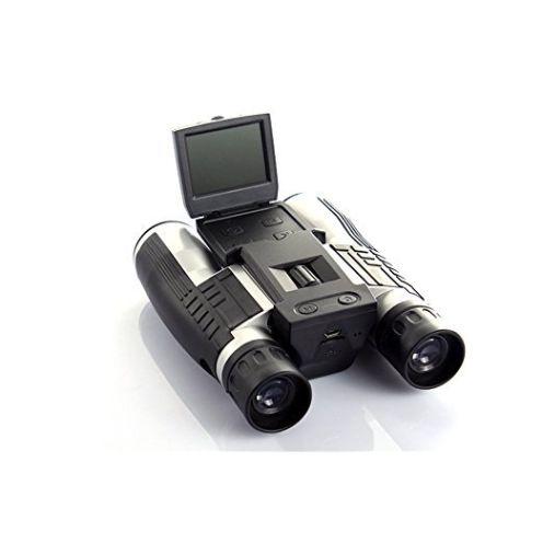 FHD Digitalkamera-Fernglas