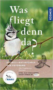 Vogelbestimmungsbücher
