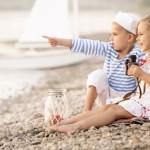 Welches Fernglas für Kinder?